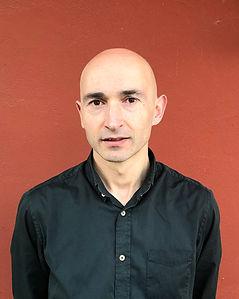 Jacobo Gaspar