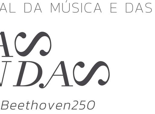 NAS ONDAS 2020 #Beethoven250 Reprogramado