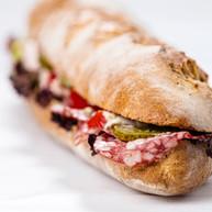 Crusta Sandwich