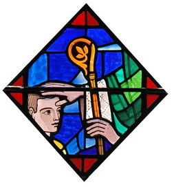 Faire sa Communion adulte Eglise Fonsala