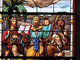 Eglise de Fonsala Evangile Gratuit