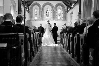 Mariage Eglise Fonsala