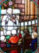 Catéchisme Fonsala Saint Chamond inscriptions devenir chrétien