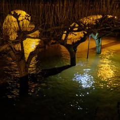 Inondation du Tarn à Moissac - 59