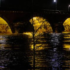 Inondation du Tarn à Moissac - 61