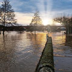 Inondation du Tarn à Moissac - 38