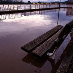 Inondation du Tarn à Moissac - 44