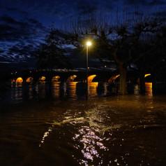 Inondation du Tarn à Moissac - 53