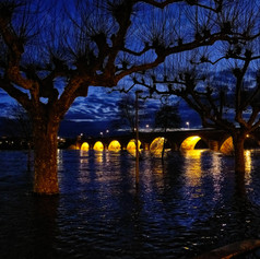 Inondation du Tarn à Moissac - 54