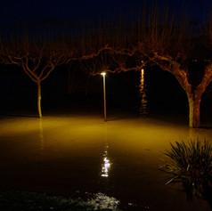 Inondation du Tarn à Moissac - 57