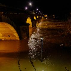 Inondation du Tarn à Moissac - 60