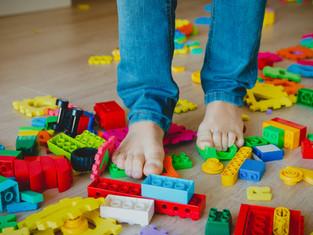 איך נגרום לילדים לשתף פעולה בסידור בבית
