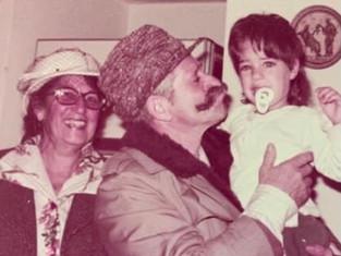 סיפורים מבית סבא וסבתא
