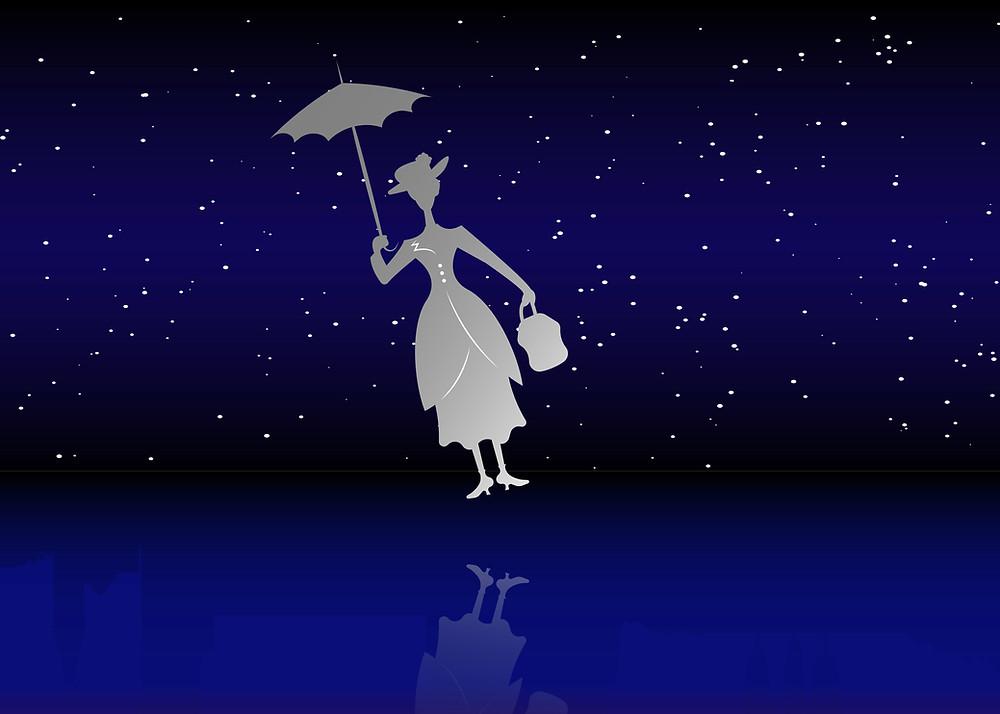 אמנם אני לא מגיעה לבית אותו אני מלווה עם מטרייה אבל מגיעה עם הרבה הפתעות אחרות