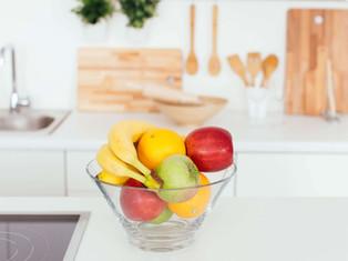 טיפים משני חיים בארגון המטבח שישפיעו על התזונה והמשקל שלכם