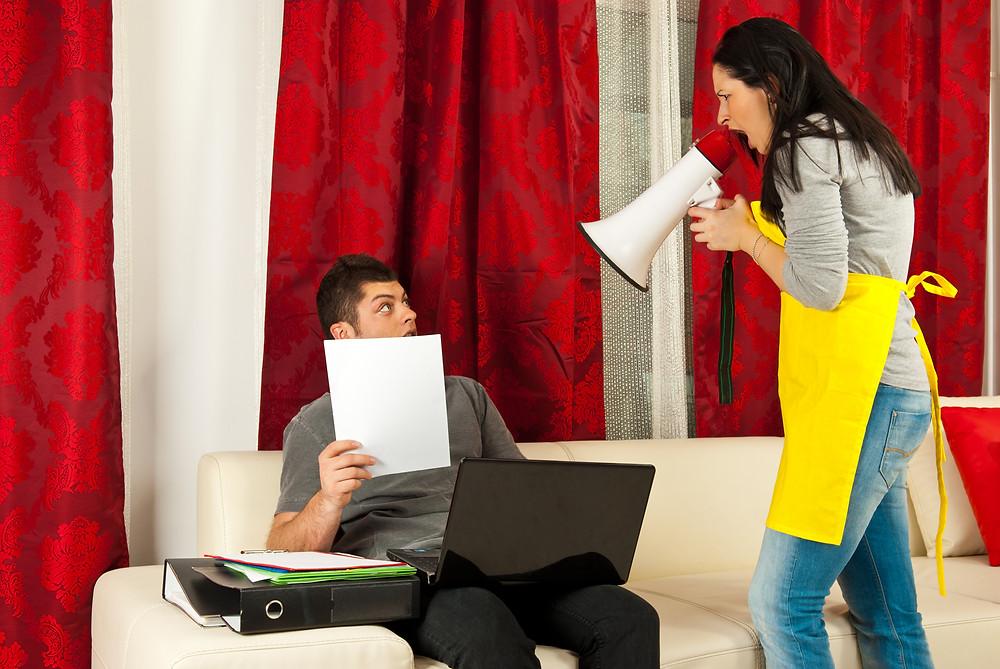 סיון גונן, יטעצת מוסמכת ראשונה בישראל לסדר וארגו בשיטת קונמארי היפנית מסבירה מה ניתן לעשות כאשר קיימים קשיים בזוגיות בנוג לסדר וארגון