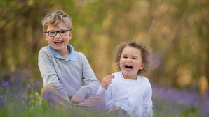 Professional photography inspiration: a spring photo shoot