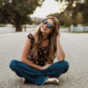 Country singer Emily Daniels