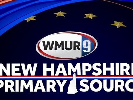 MEDIA - WMUR: In first book, Lucas exudes optimism about America's future