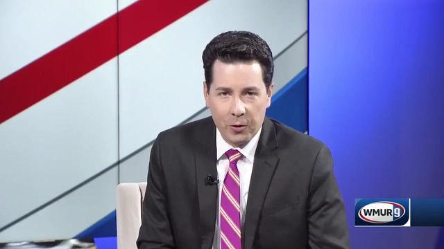 Media: Jay Lucas on WMUR's Close Up