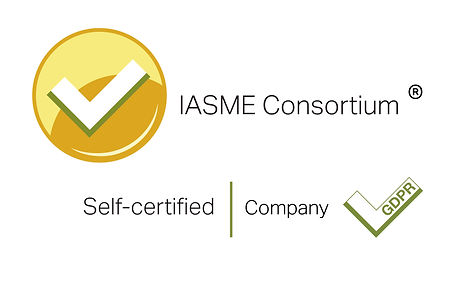 IASME GDPR selfcert badge 2017 final.jpe