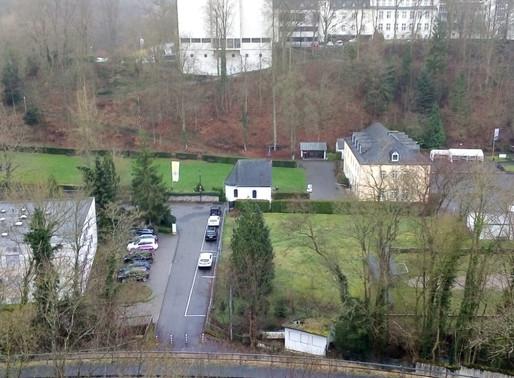 Novedades desde Schoenstatt: Incertidumbre, oración y mucha esperanza.