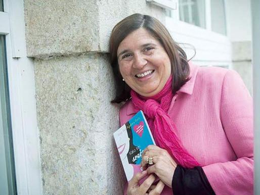 Rosa Pich Aguilera , mamá de 18 hijos visita la Casa de Alianza por Zoom ¡Te esperamos!