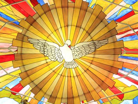 Unidos a Cristo, fortalecidos en el Espíritu