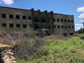 ¿La Casa de Alianza, pudo haber sido derrumbada durante el nazismo?¡Las posibilidades existían!
