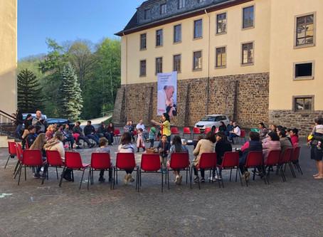 ¡Ven a celebrar la Semana Santa en Schoenstatt-Alemania! Un Retiro en Español que te transformará.