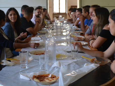 ¡Se viene el encuentro de jóvenes católicos  hispanohablantes en Alemania!