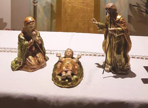 """Carta del Padre Joselo a los amigos de la Casa de Alianza """"Recen con nosotros, recemos juntos"""""""