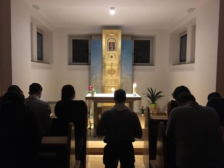 ¡Que nadie camine solo en la Fe! ¡Una comunidad católica en Alemania te espera!