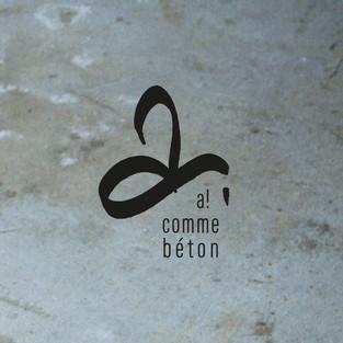 A! COMME BETON