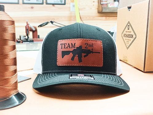 TEAM 2ND Hat