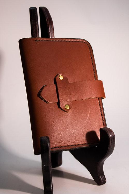 Field Note Journal