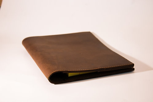 Large Field Notebook