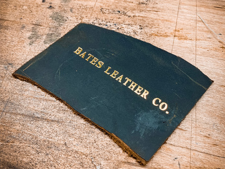 New Series of Bates Leather Co. Handbags Coming Soon!