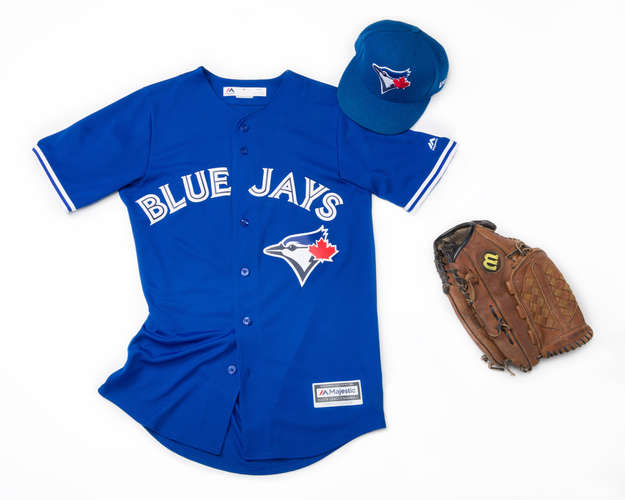 Blue Jays Gear