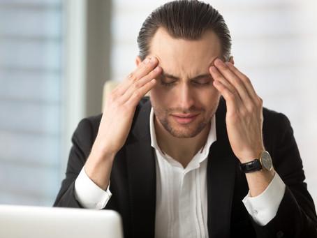 La influencia de las emociones negativas en la salud
