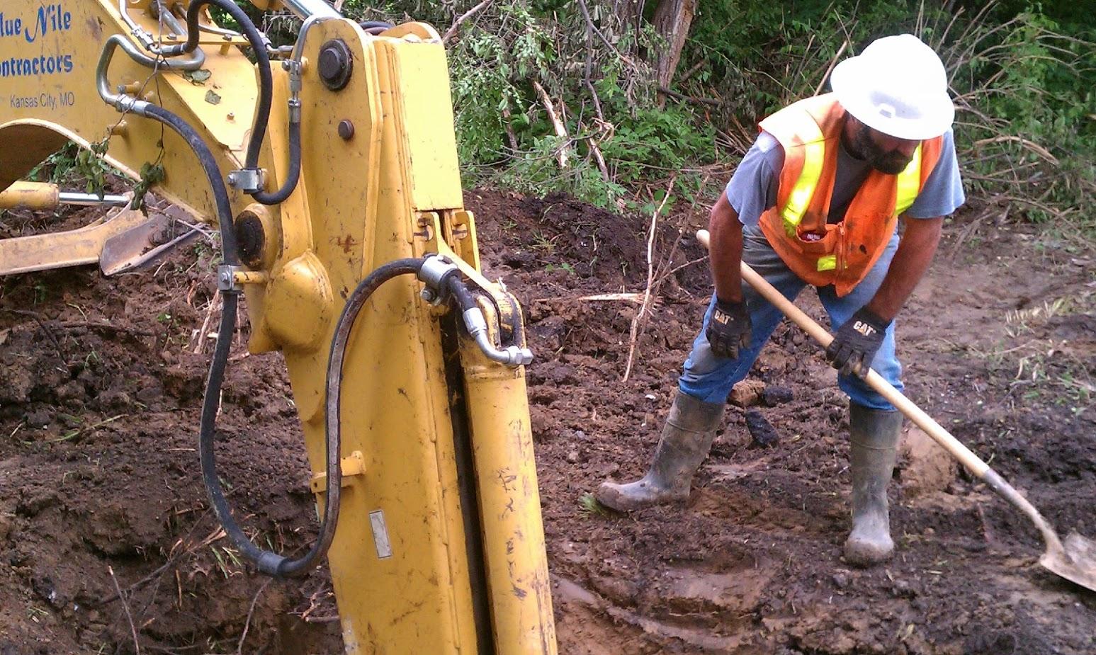 Water Main Construction (4)