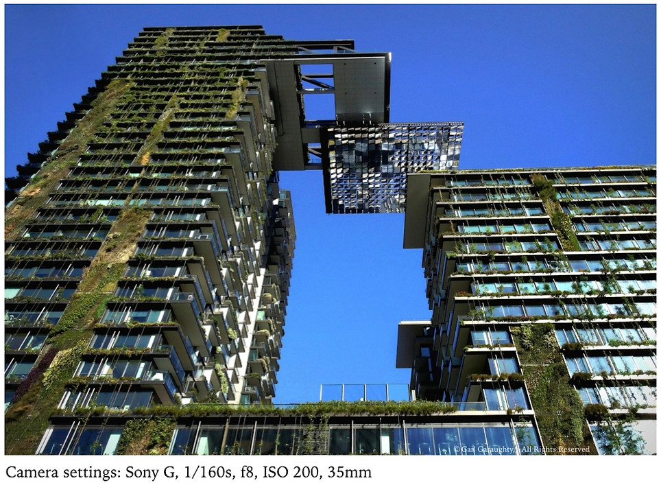 Living building