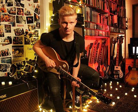 03 - E Guitar.JPG