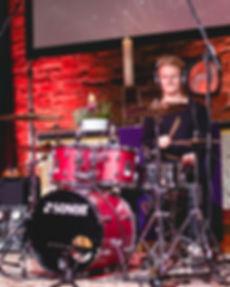 Tim Hocks Drums