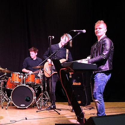Tim Hocks Keyboard