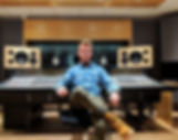 Tim Hocks SSL Studio