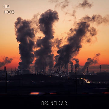 Tim Hocks Fire In The Air