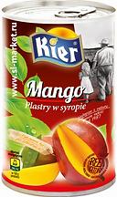 манго Кир, Kier