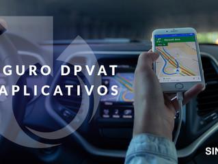 Regulamentação de apps de transporte exige contratação de seguros