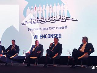 VII Enconseg reúne 1.300 corretores no Rio de Janeiro